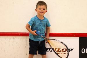 Juniors & Minis Coaching