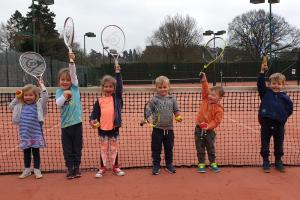 Junior Tennis
