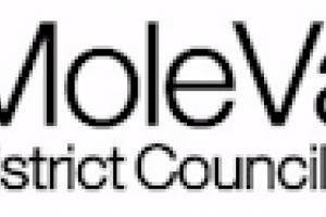 MVDC Logo